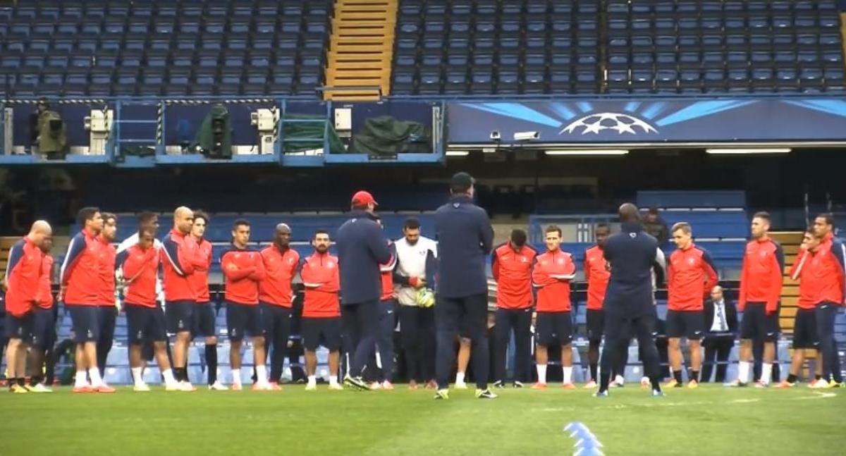 Ligue des Champions - Chelsea/PSG : Le PSG n'y va pas pour subir (vidéo)
