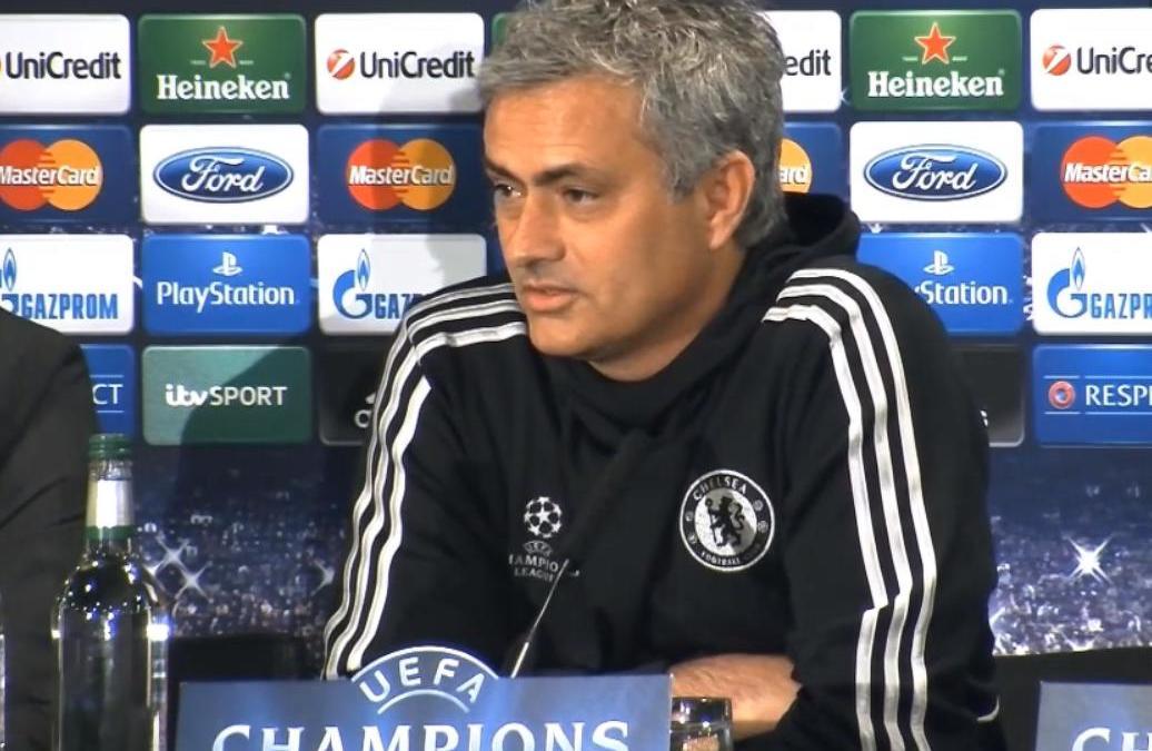 Ligue des Champions - Chelsea/PSG : Mourinho y crot dur comme fer
