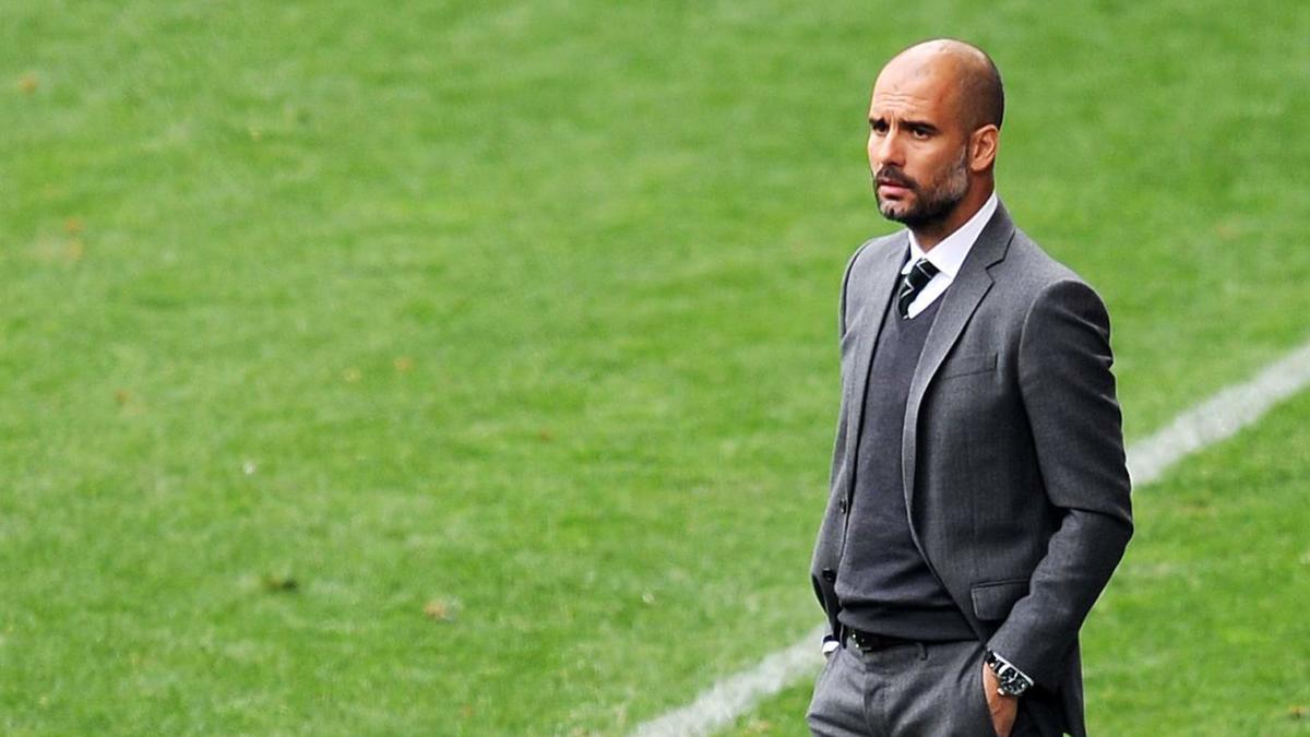 Ligue des Champions - Bayern Munich : Guardiola conscient de la menace (vidéo)