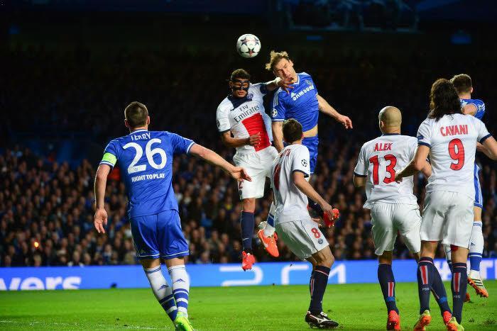 Chelsea/PSG