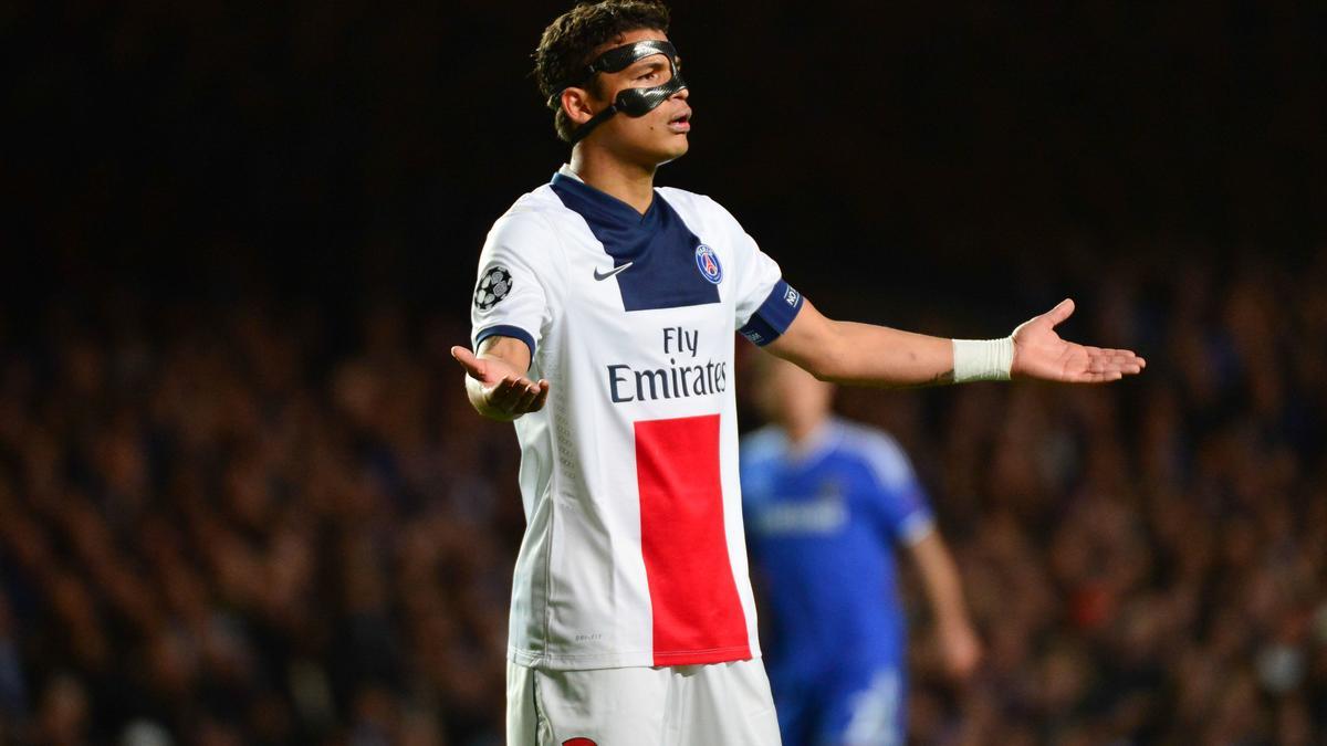 Chelsea/PSG : Les notes des Parisiens