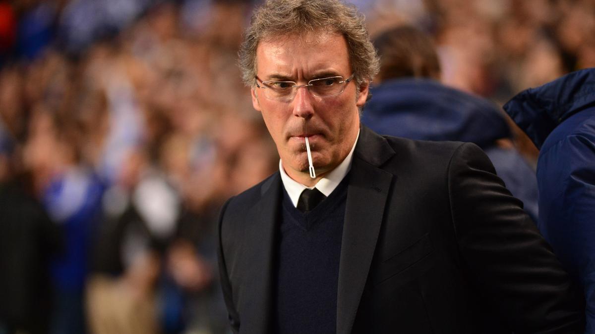 Chelsea/PSG : La réaction de Laurent Blanc