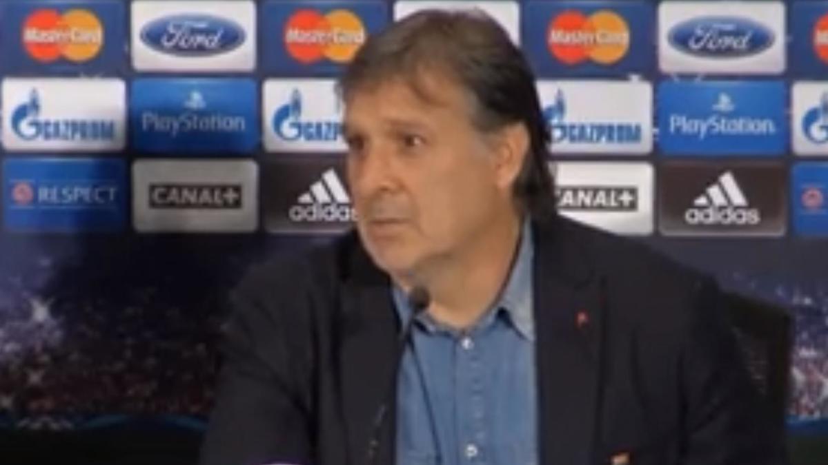 Ligue des Champions - Atlético Madrid/Barcelone : Tata Martino : «Éviter les prolongations» (vidéo)