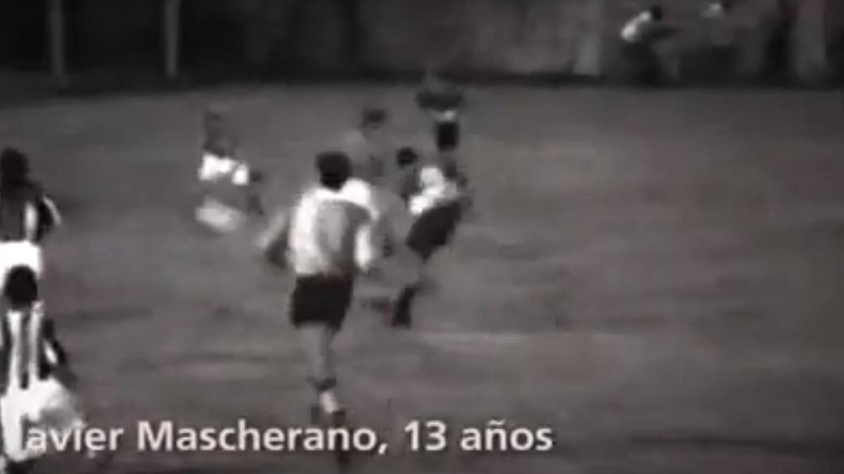 Lionel Messi, Ezequiel Lavezzi et Gonzalo Higuain quand ils étaient enfants ! (vidéo)
