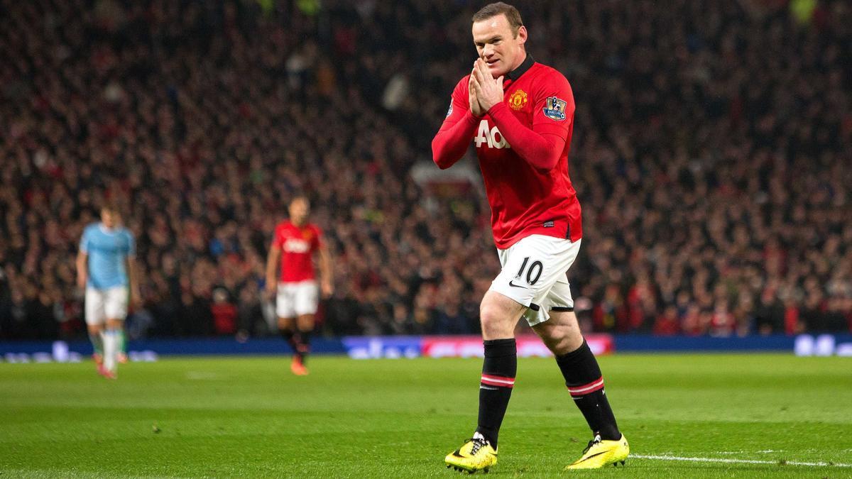 Wayne Rooney