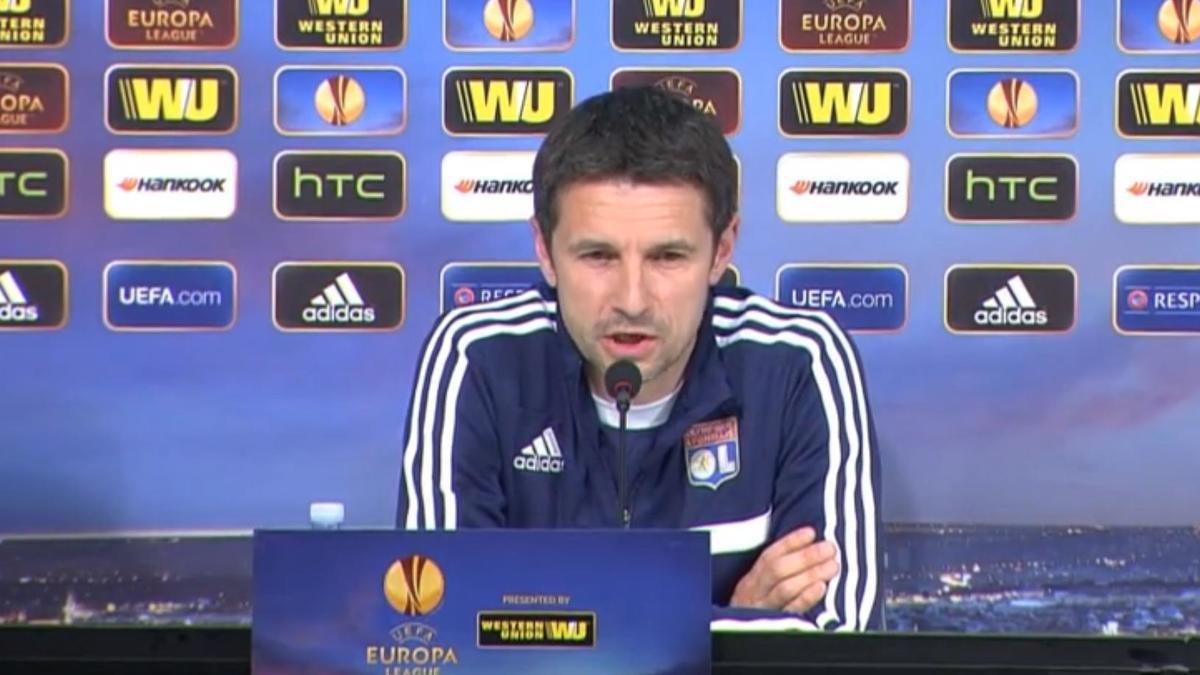 Europa League : L'OL condamné à l'exploit contre la Juventus (vidéo)