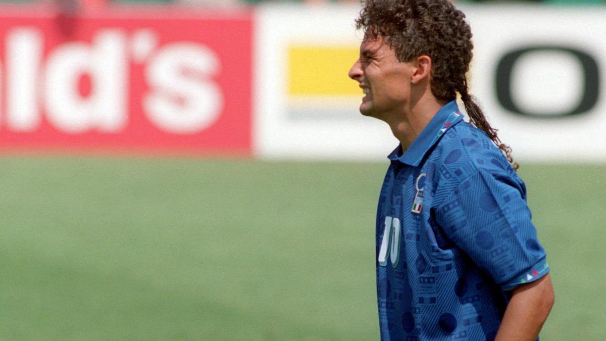 Coupe du monde 1990 : Le plus beau but (vidéo)