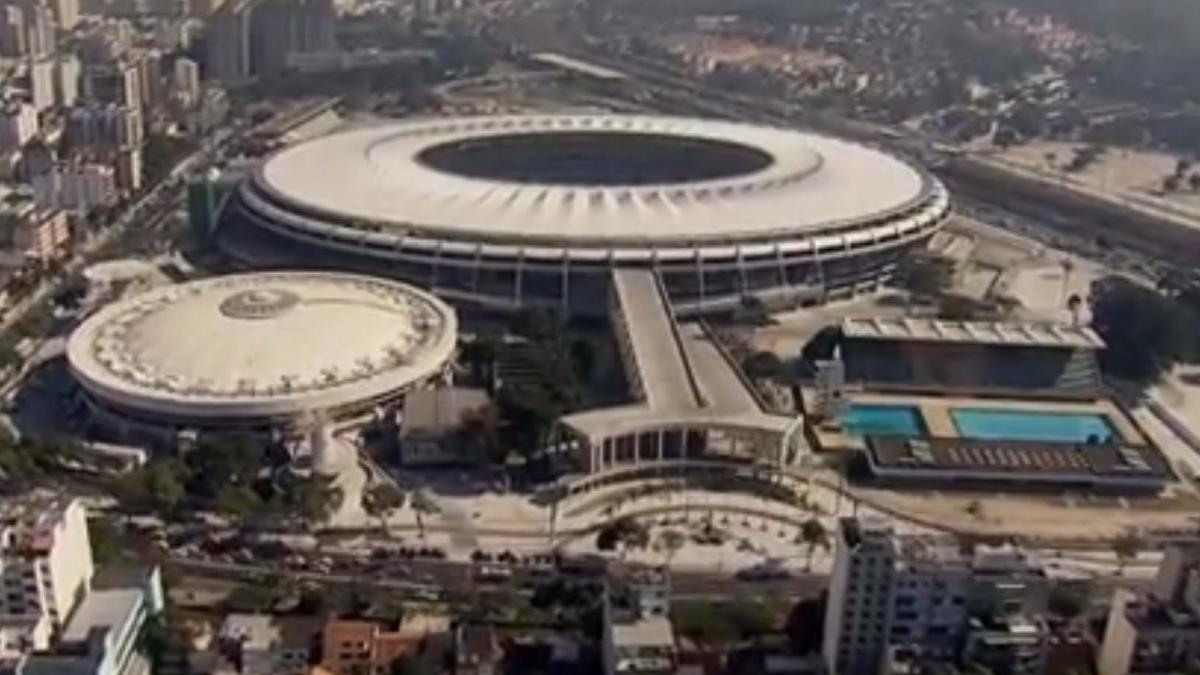 JO Rio 2016 : Les travaux pertubés par des grèves (vidéo)