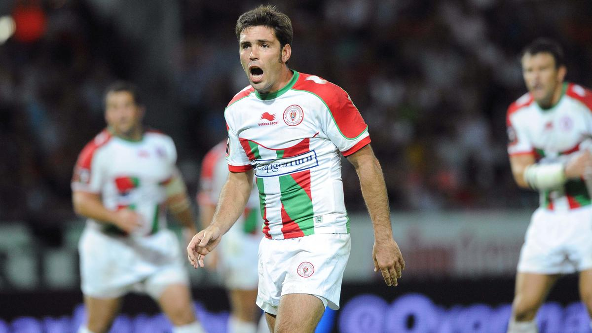 Dimitri Yachvili, BO