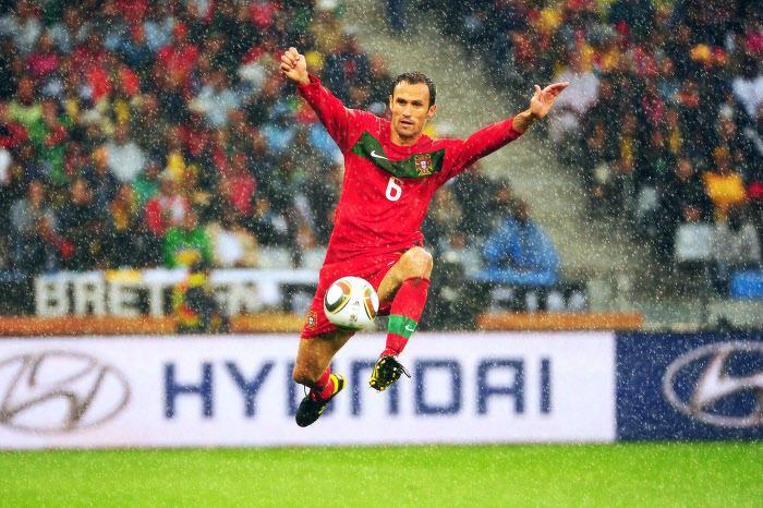 Ricardo Carvalho, Portugal
