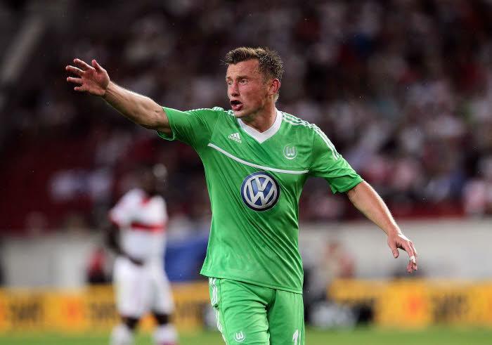Ivica Olic, Wolfsburg