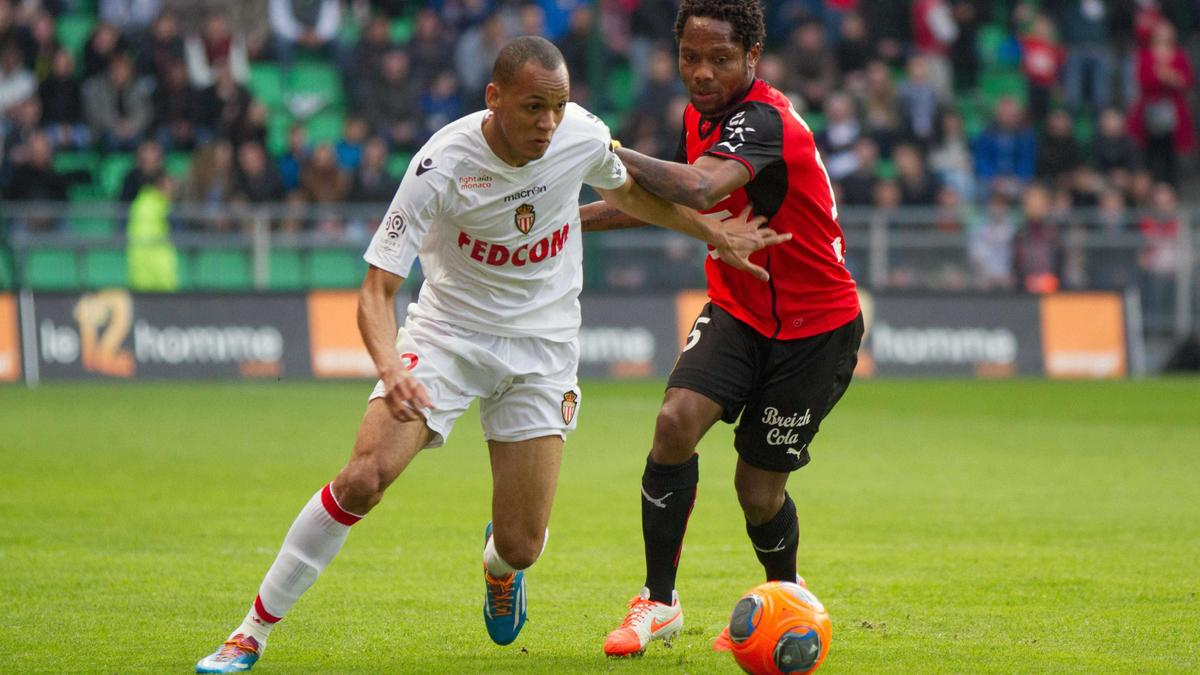 Fabinho, AS Monaco