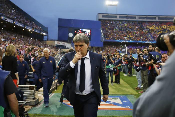 Barcelone : Martino se sent-il menacé ? Il répond !