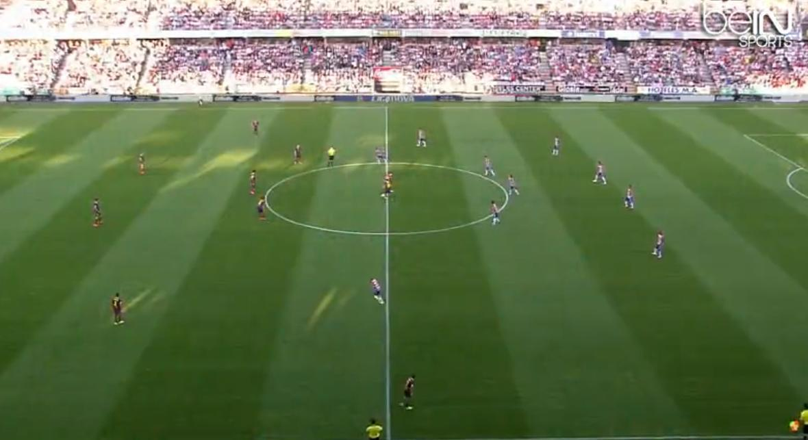 Liga : La défaite de Barcelone à Grenade (vidéo)