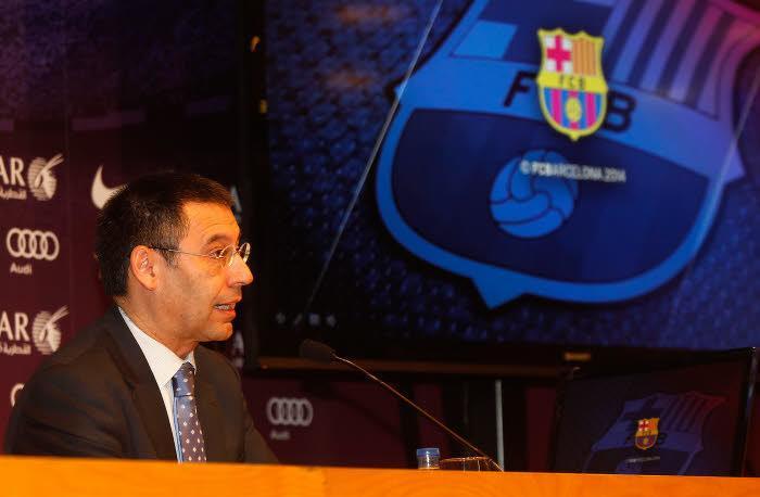 Barcelone : «Le Barça jette l'argent par les fenêtres»
