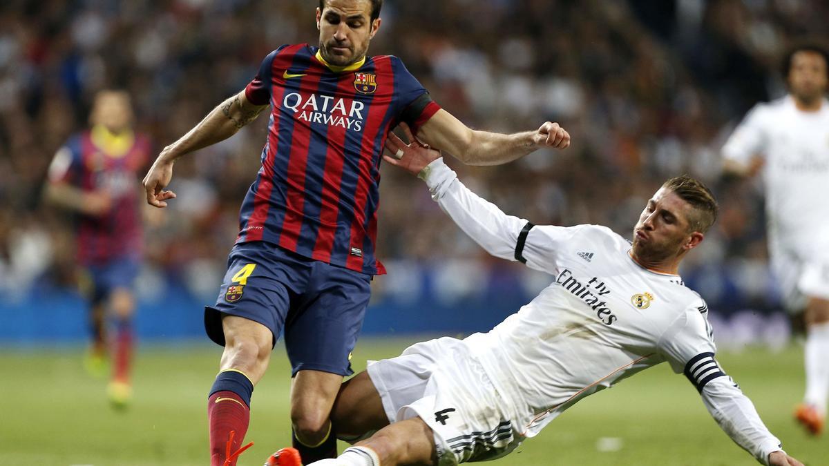 Espagne coupe du roi real madrid barcelone les compositions - Foot espagne coupe du roi ...