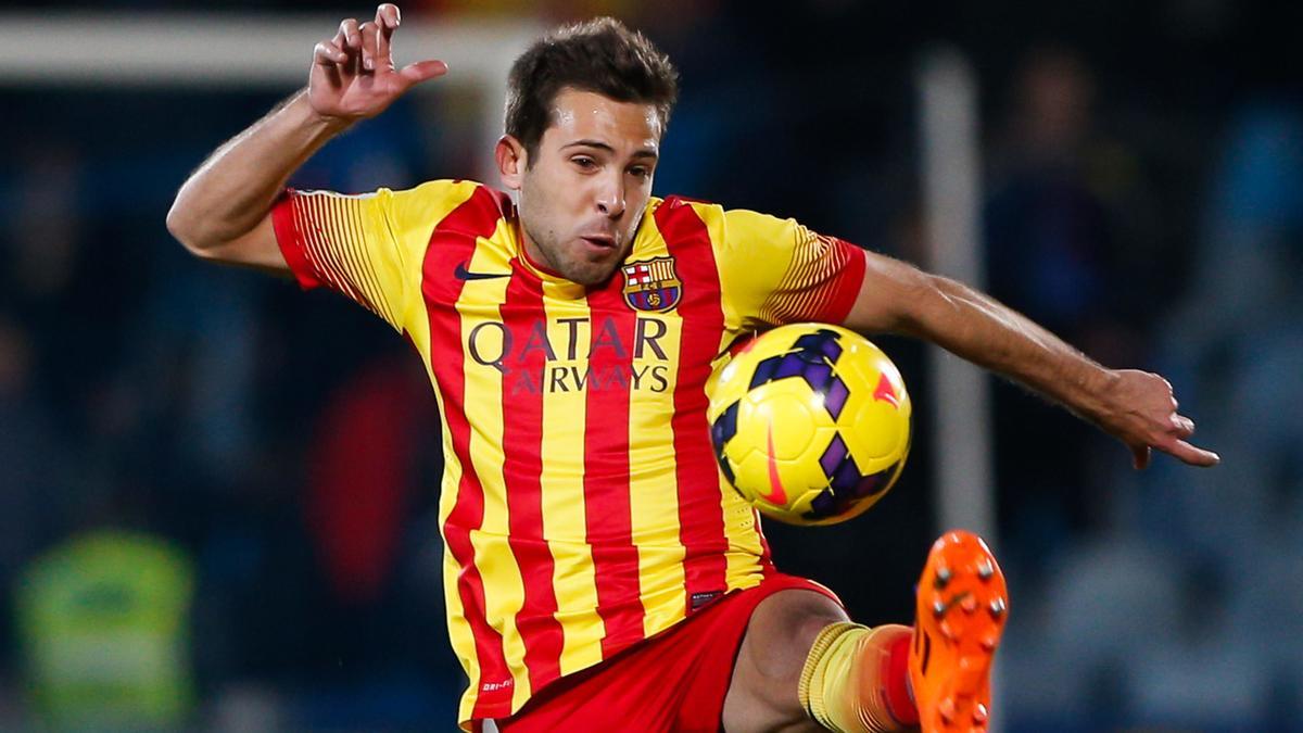 Barcelone coupe du roi le bar a perd aussi jordi alba - Foot espagne coupe du roi ...