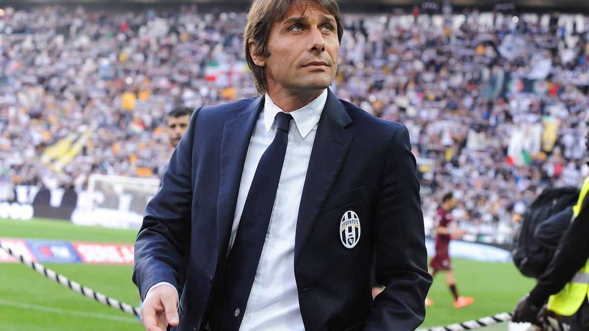 AS Monaco : Un ultimatum fixé par la Juventus pour Conte ?