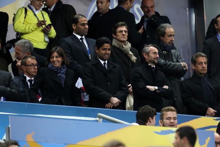PSG : «Une sanction de l'UEFA ne remettrait pas en cause l'implication des Qatariens»