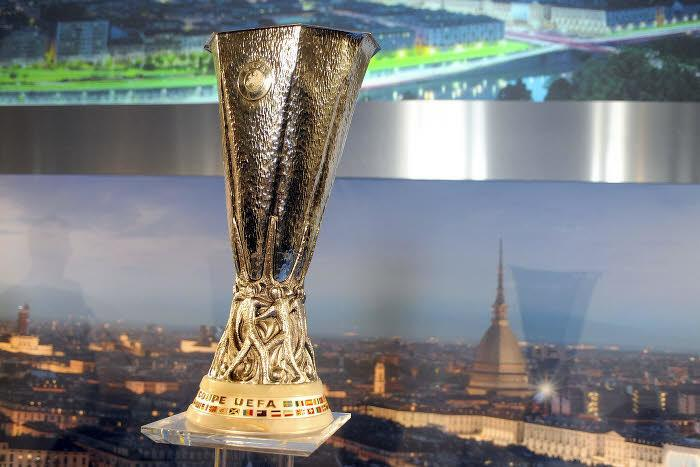 Trophée de l'Europa League