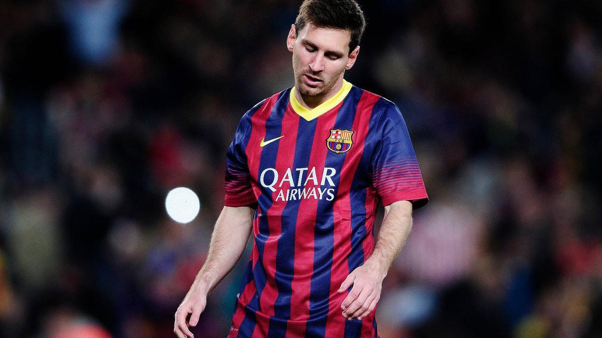 PSG : L'opération Messi prévue pour cet été ?