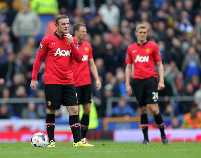 Manchester United : «On parle de 150M� de budget pour cet été»