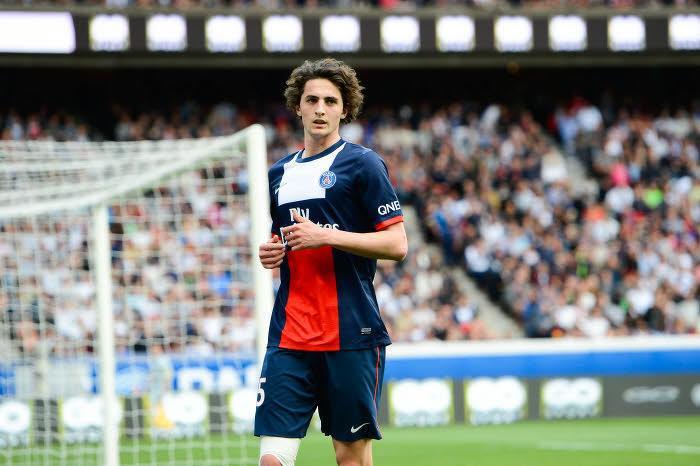PSG : Rabiot fixe ses conditions pour son avenir à Paris