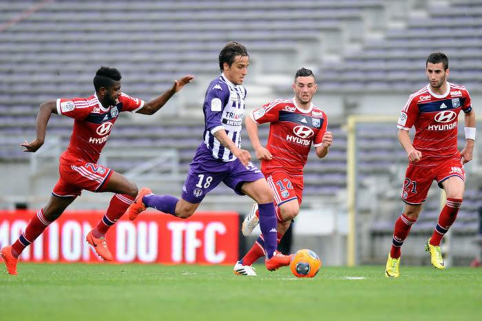 Toulouse FC/OL