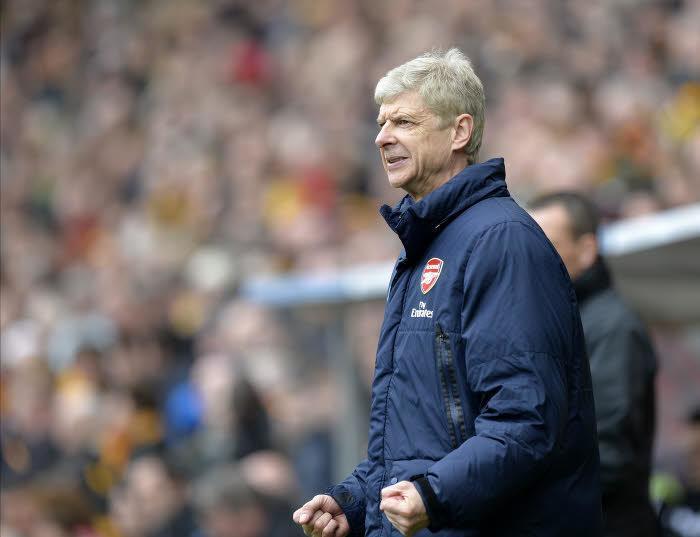 Arsenal : Quand Arsène Wenger plaisante sur son avenir…