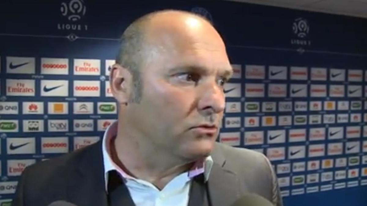 PSG/Evian TG - Dupraz : «12 contre 10… Impossible !» (vidéo)