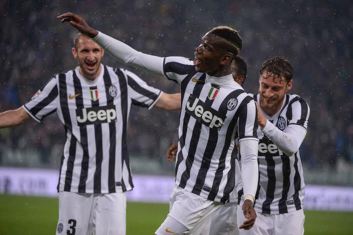 La Juventus envisage sérieusement de vendre Pogba