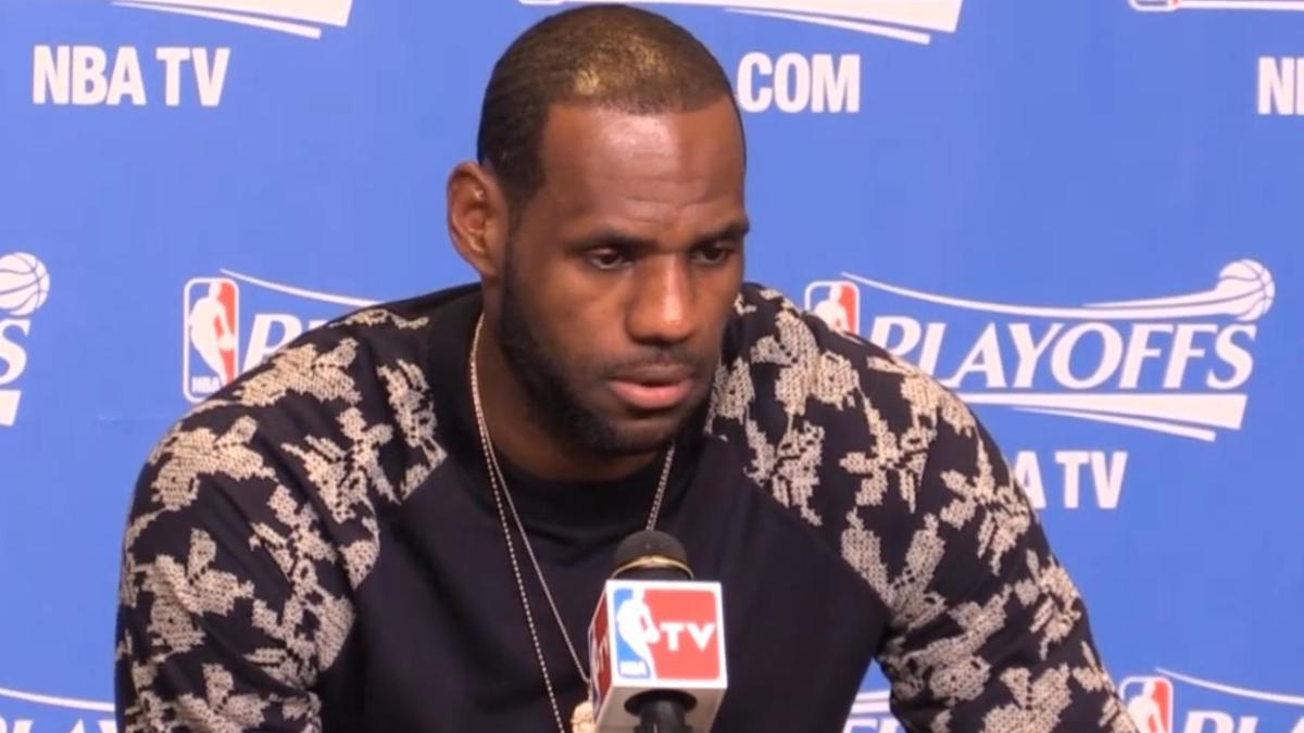 NBA - Miami : LeBron James «On doit jouer un meilleur basket» (vidéo)