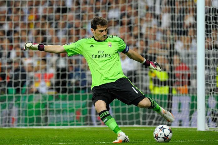 Casillas lâche un nouvel indice sur son avenir
