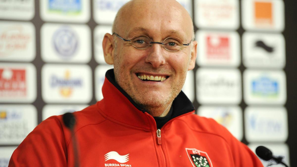Bernard Laporte, Toulon