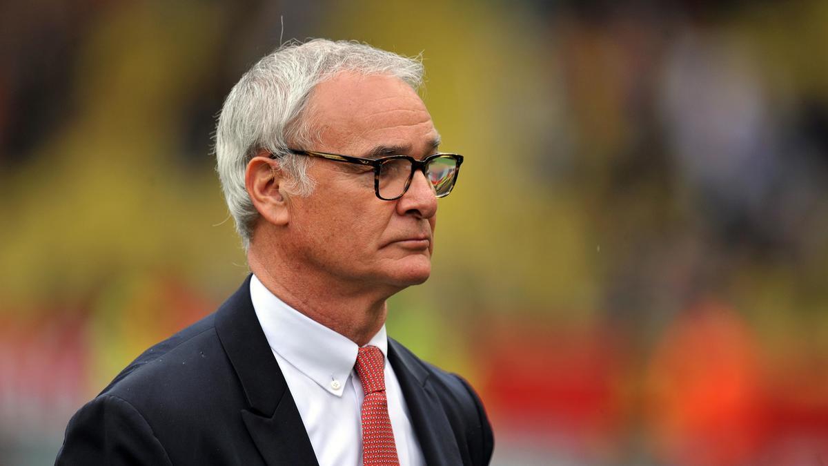 Mercato - AS Monaco - Ranieri : «L'entraîneur c'est comme un mari cocu» (vidéo)
