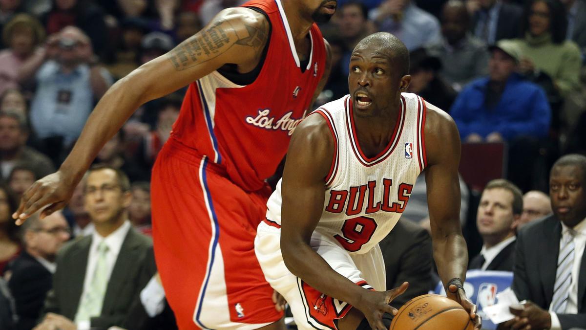 Basket - NBA : Le plus beau dunk de la nuit dernière par DeAndre Jordan (vidéo)