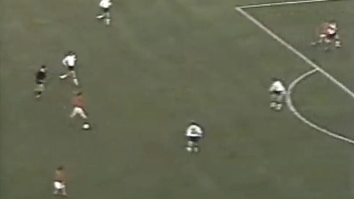 Coupe du monde 1978 : Le plus beau but (vidéo)
