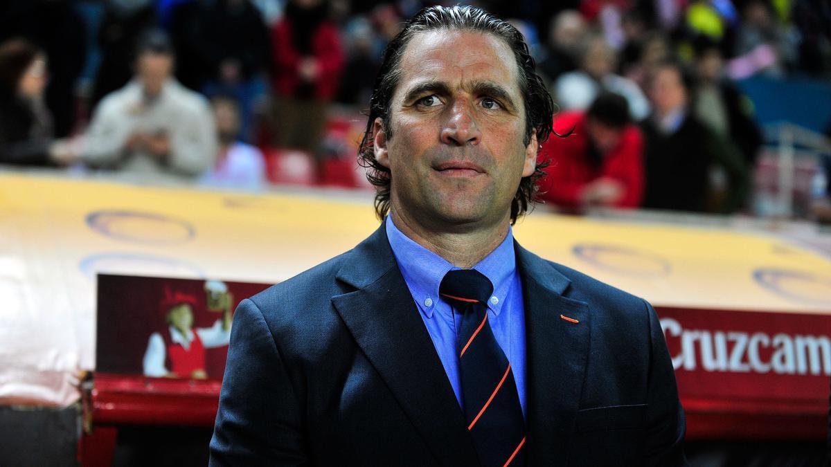 Europa League - Séville/Valence : Pizzi «Fier de mes joueurs» (vidéo)