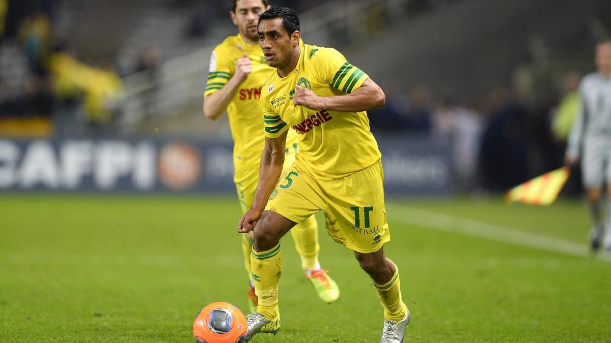 Banel Nicolita, FC Nantes