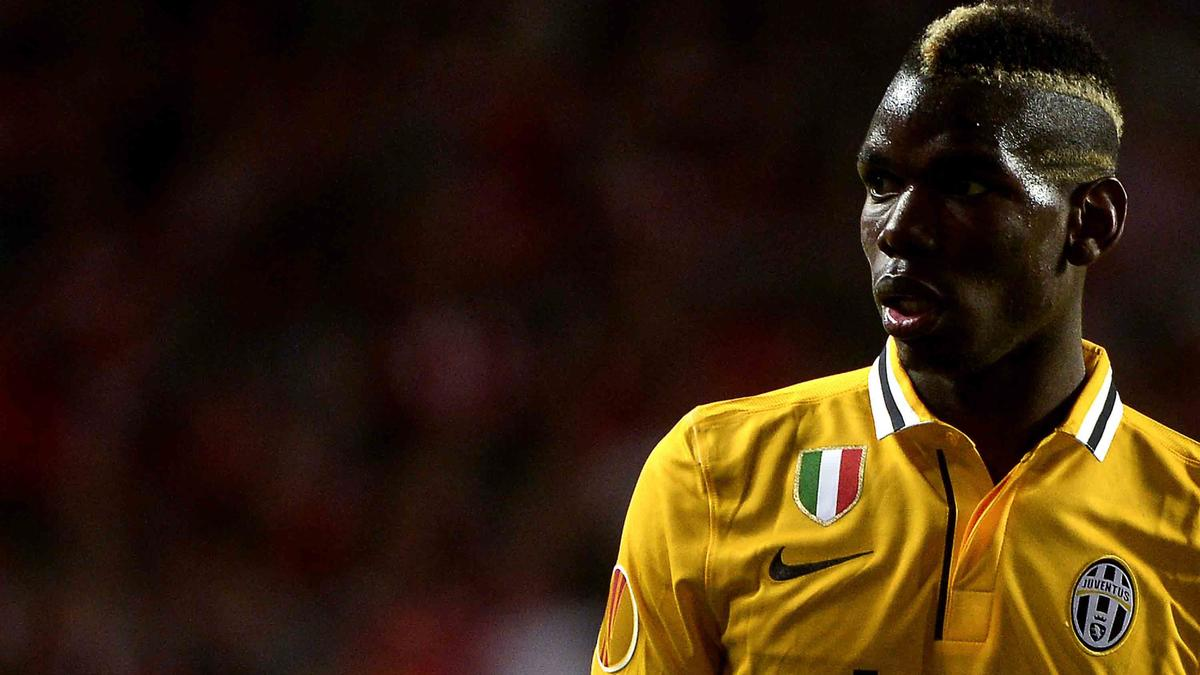 La Juventus hausse le ton pour Pogba !