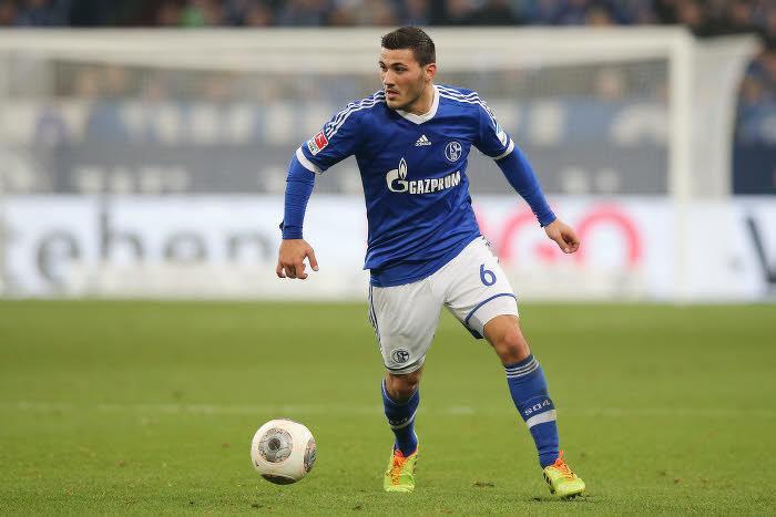 Sead Kolosinac, Schalke 04