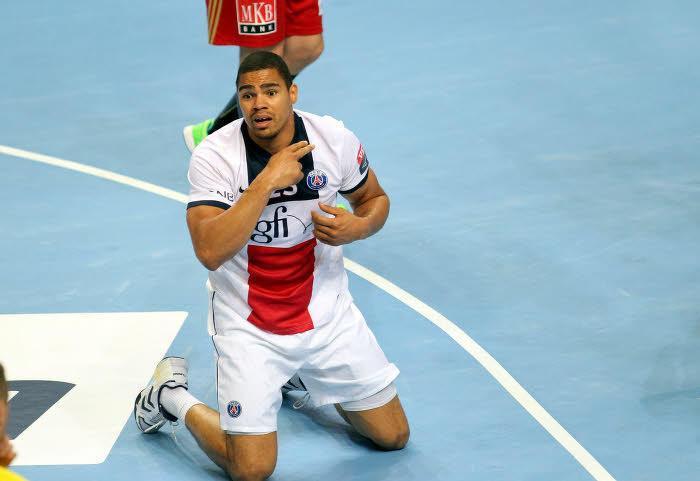 Daniel Narcisse, PSG