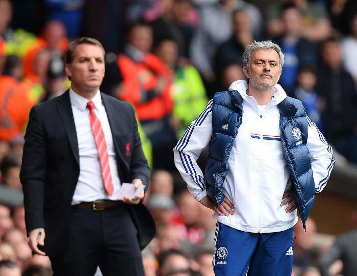 Quand Mourinho se paye un consultant en direct à la télévision…