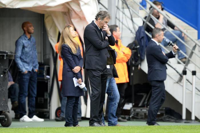PSG : Daniel Riolo tacle Laurent Blanc