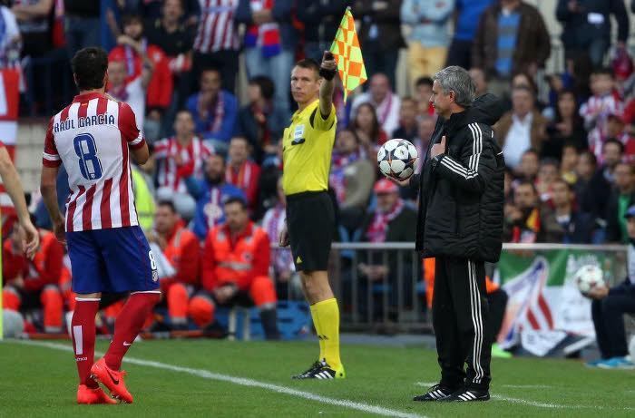 Chelsea : Mourinho répond aux critiques !