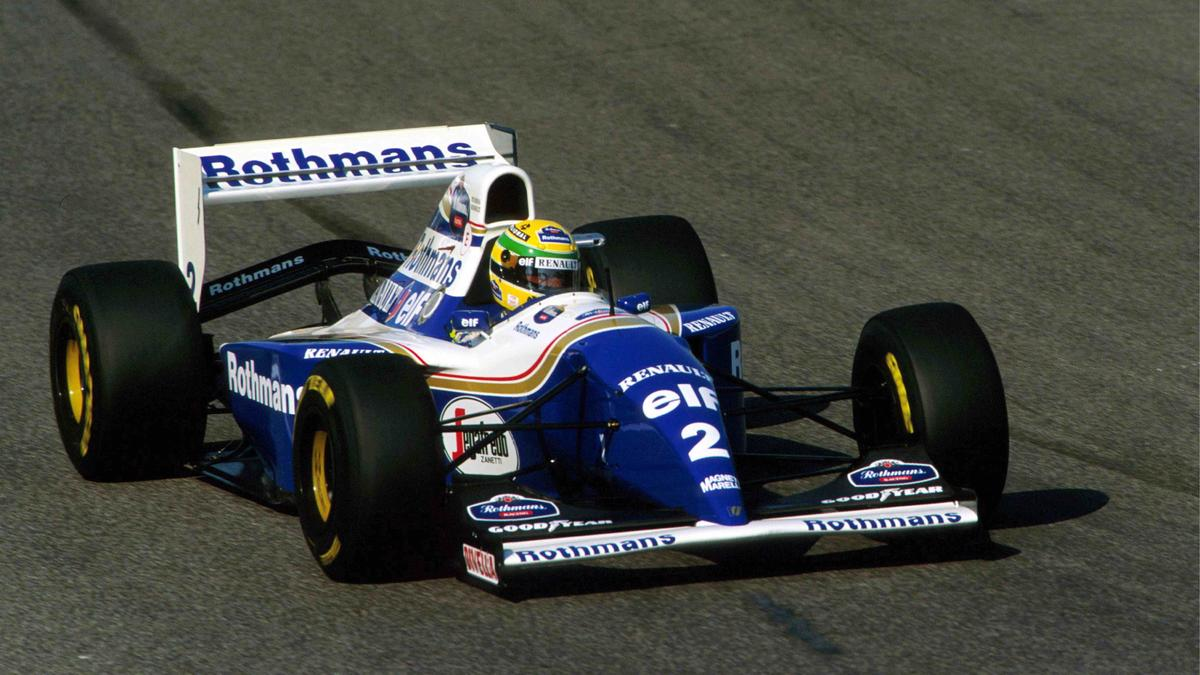 Formule 1 : Ayrton Senna encore dans toutes les mémoires (vidéo)