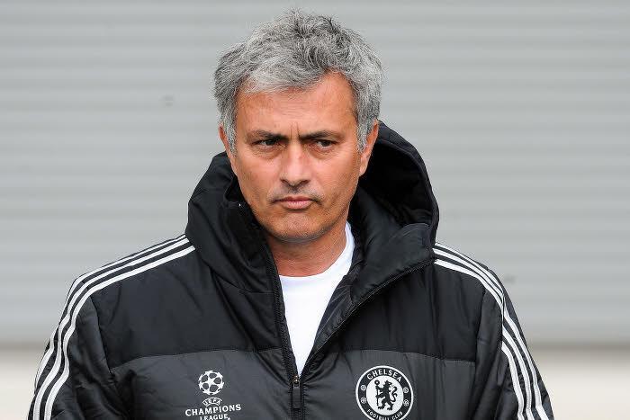 Certains joueurs du Real toujours en rogne contre Mourinho ?