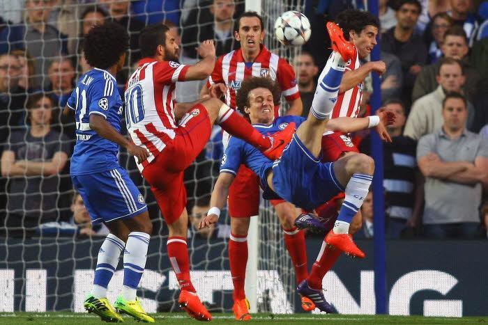 Chelsea/Atlético Madrid