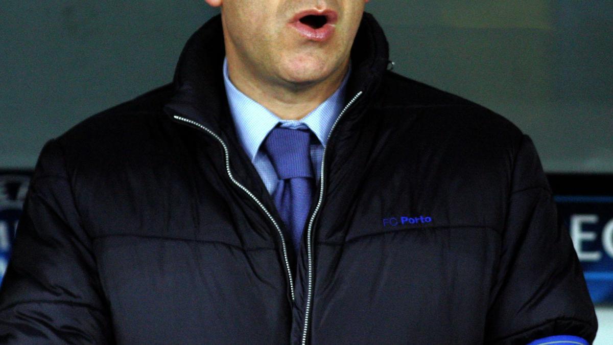 Antero Henrique, FC Porto