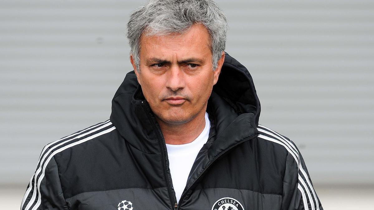 Mourinho contacté par une équipe de légende cet été ?